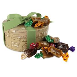 Bequet Gourmet Caramels Box (30pc)