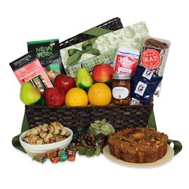 Kosher Food Gift Baskets