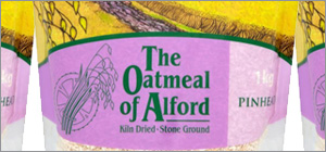 Oatmeal of Alford