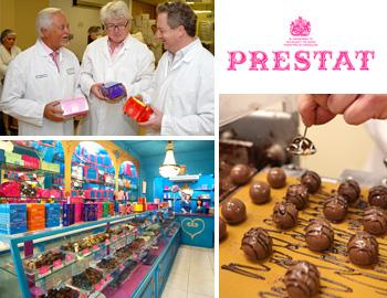 Prestat Chocolate