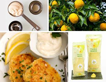 Yuzu Fruit Products