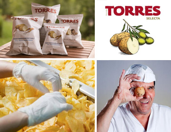 Torres Potato Chips