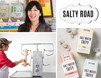Salty Road