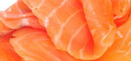 Samaki Smoked Salmon