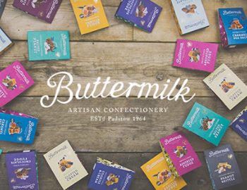 Buttermilk Artisan Confectionery