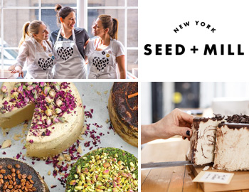 Seed + Mill