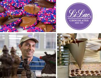 Li Lac Chocolates