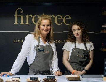 Firetree Chocolate