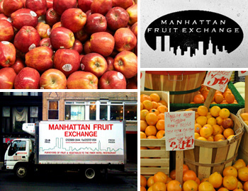 Manhattan Fruit Exchange