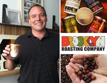 Brooklyn Roasting Co