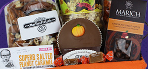 Halloween Gifts & Treats