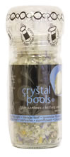 Kalk Bay Crystal Pools Spice Grinder - Elements Of Spice