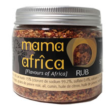 Kalk Bay Mama Africa Rub 3.7oz