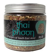Kalk Bay Thaiphoon Rub 3.5oz