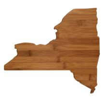 New York State Cutting Board