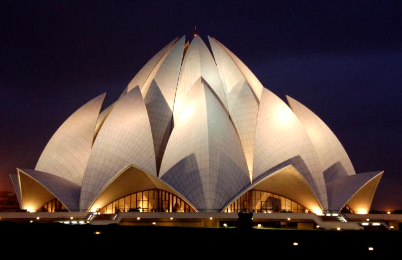 Image-New_Delhi_Lotus
