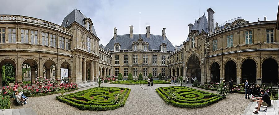 crédito foto Musee Carnavalet: http://www.skyline-frankfurt.com/en/cities-international/paris/