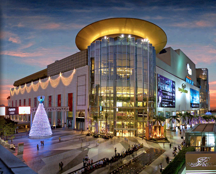Siam Paragon por http://www.flickr.com/photos/44657206@N00/