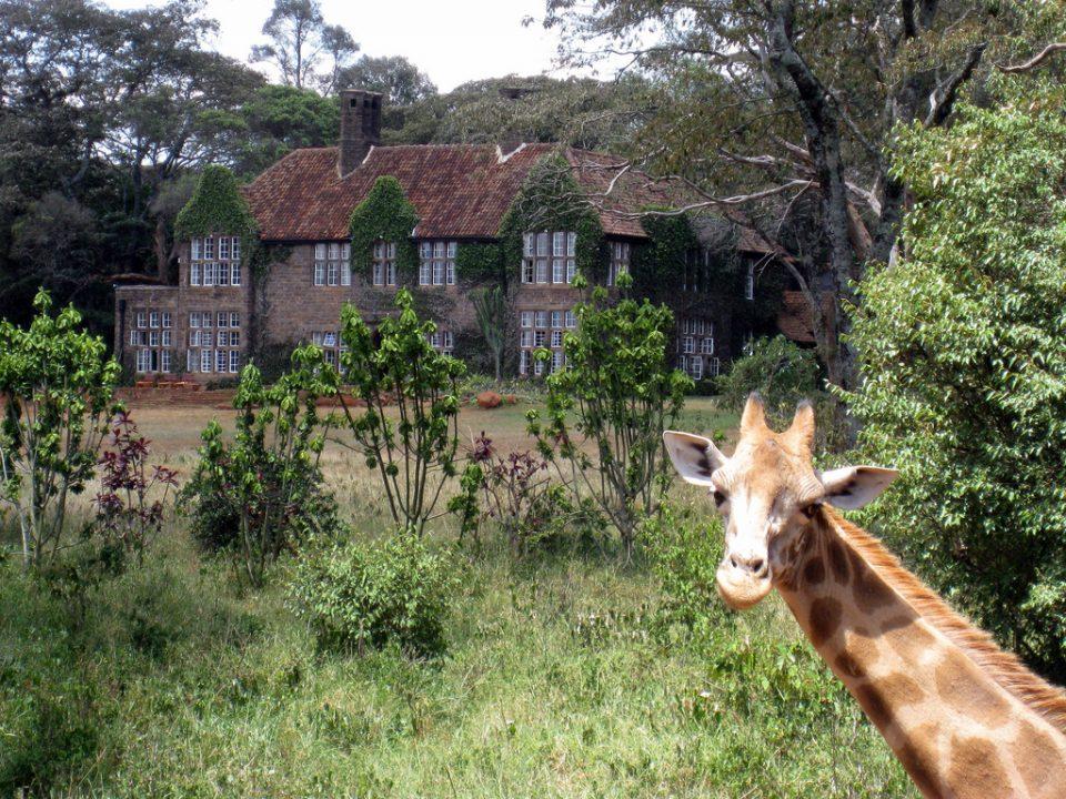 Foto por Visiting Kenya