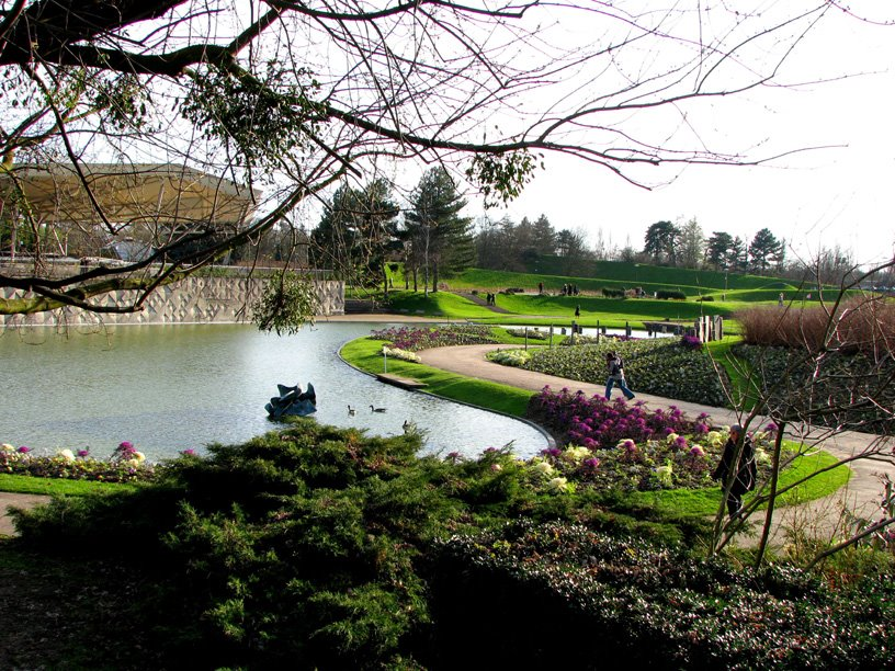 Crédito foto: threshold2000 - http://www.panoramio.com/photo/8207402