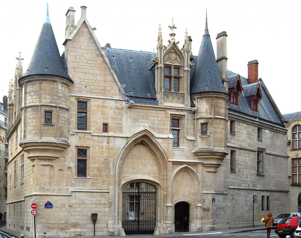 Bibliothèque Forney - Foto: wikimedia.org