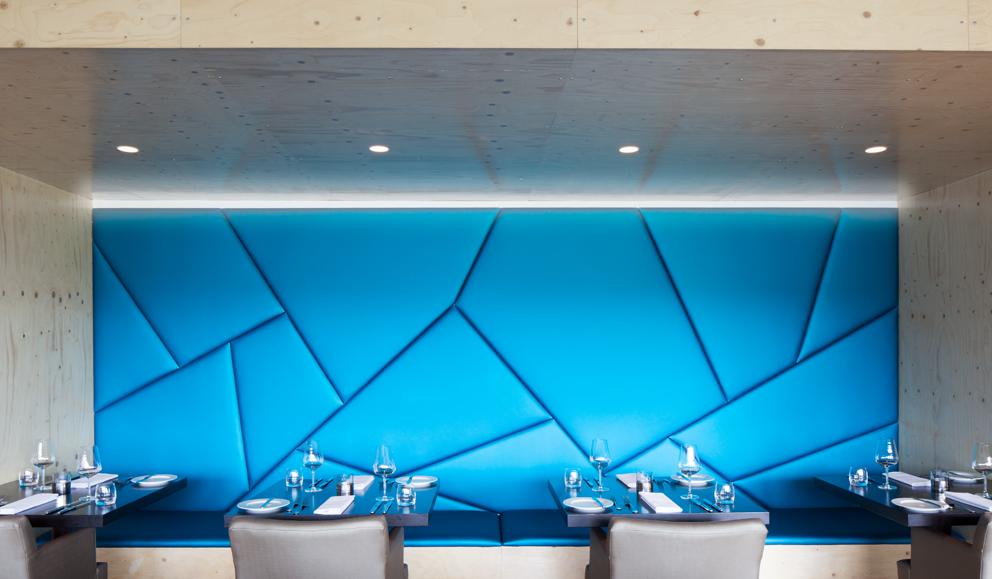 restaurante Sifra - Ion Hotel - foto divulgação