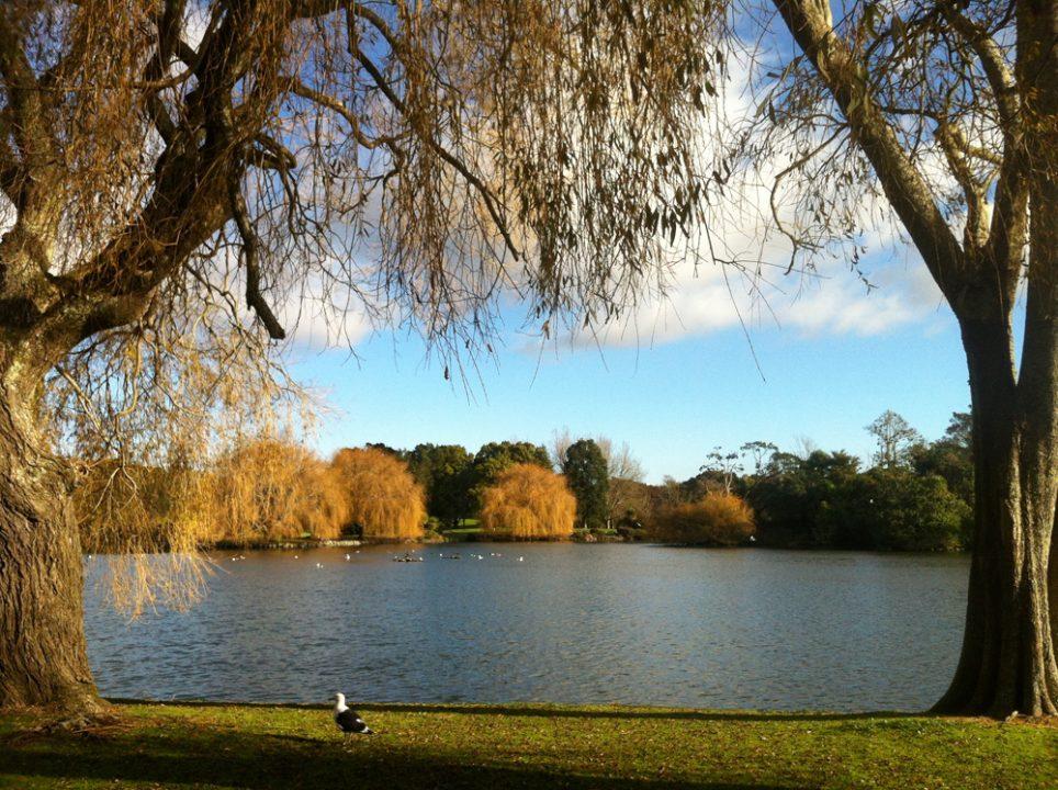 Westerspring Park