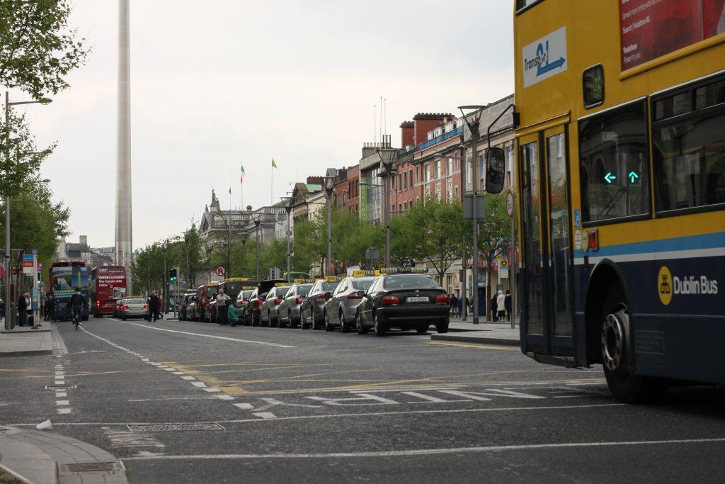 OConnel_TheSpire_DublinBus