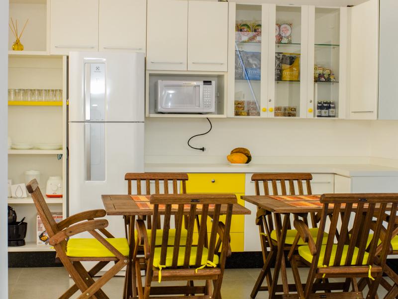 Concept Design Hostel - Foto Reprodução