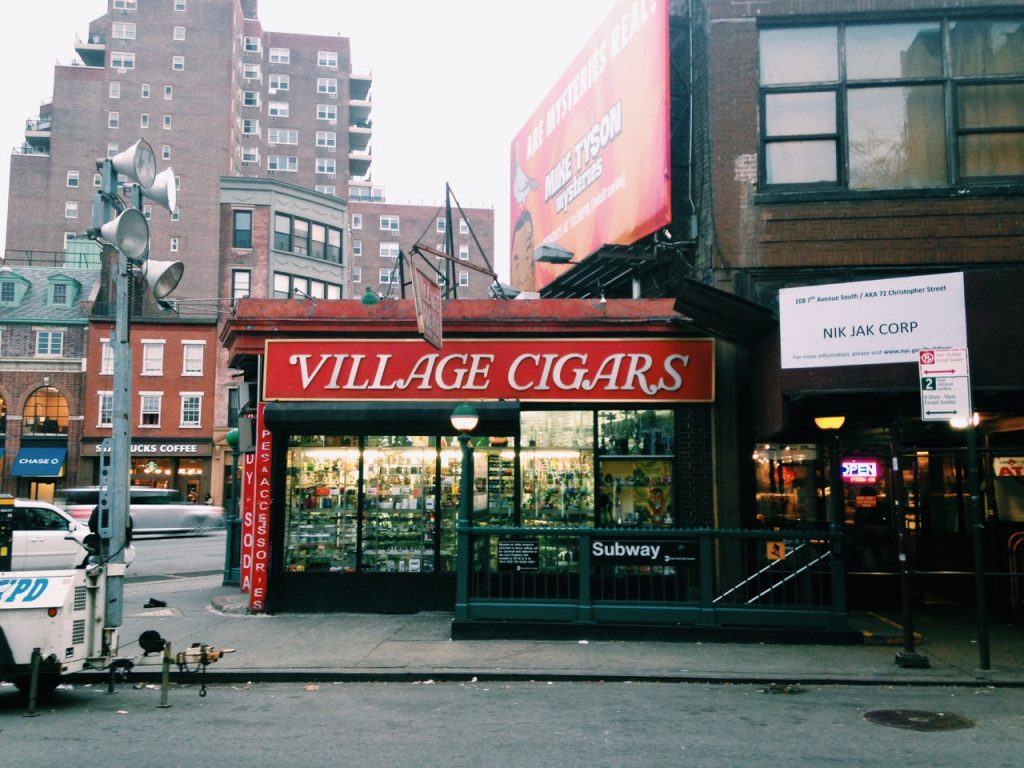 West Village - foto João Perassolo