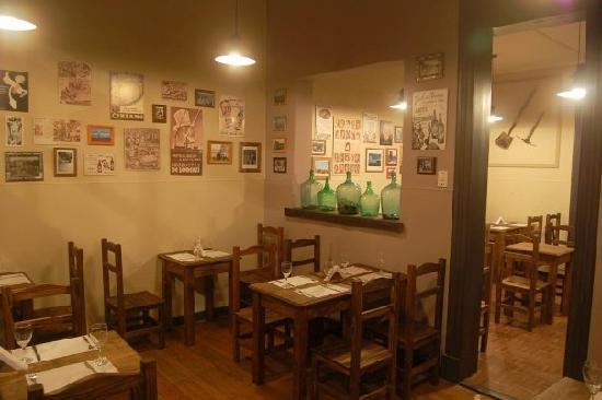La Patrona, empanadas no centro de Mendoza. Foto: Trip Advisor