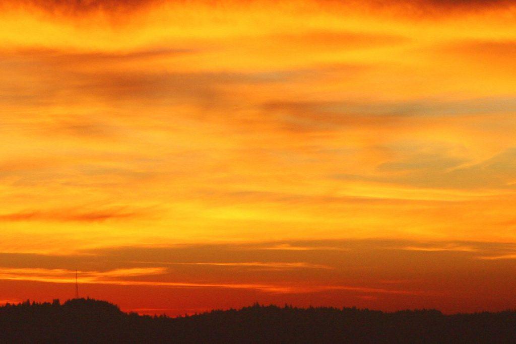 Vista do Rocky Butte. Foto: M. A. Perry via flickr / https://flic.kr/p/6JfRz