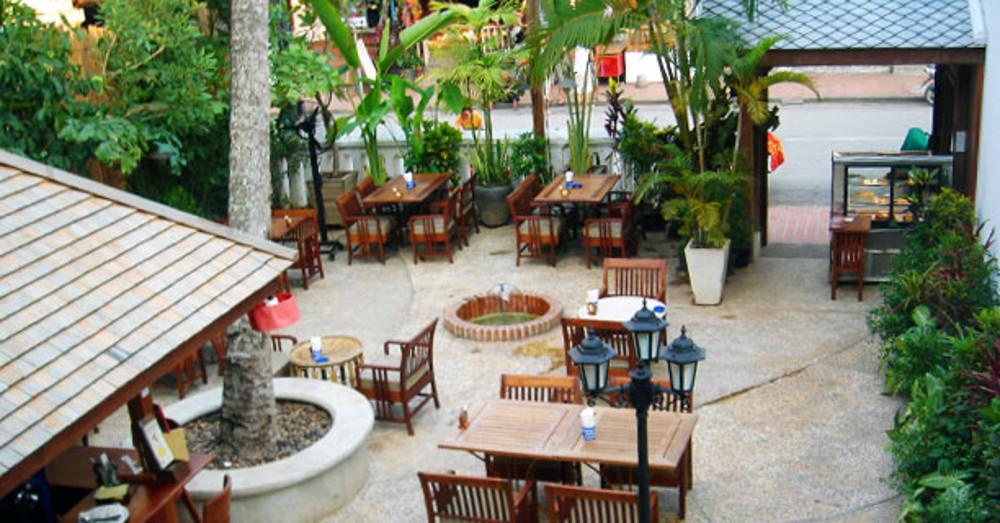 Reprodução Coconut Garden