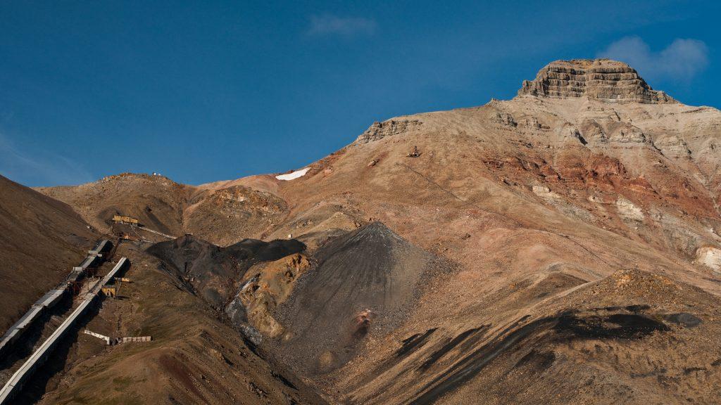A montanha que deu o nome ao lugar. Foto: Alex Justas / shutterstock.com