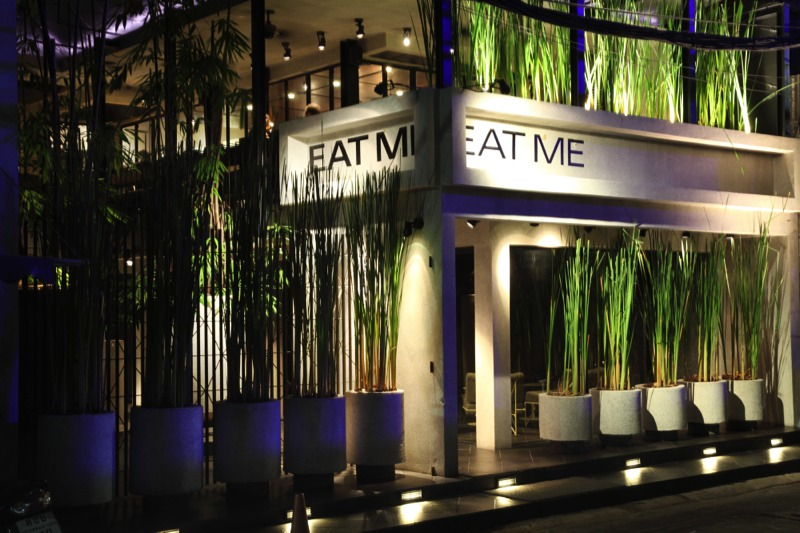 Fachada do Eat Me - foto http://travel.keystone24.com