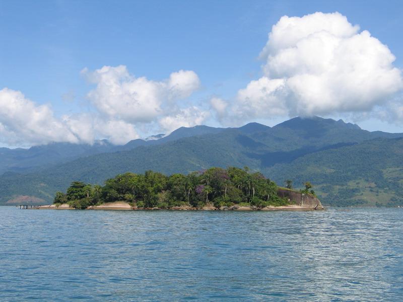 Ilha Grande do Mamanguá. Foto: Benito Serafini via flickr.