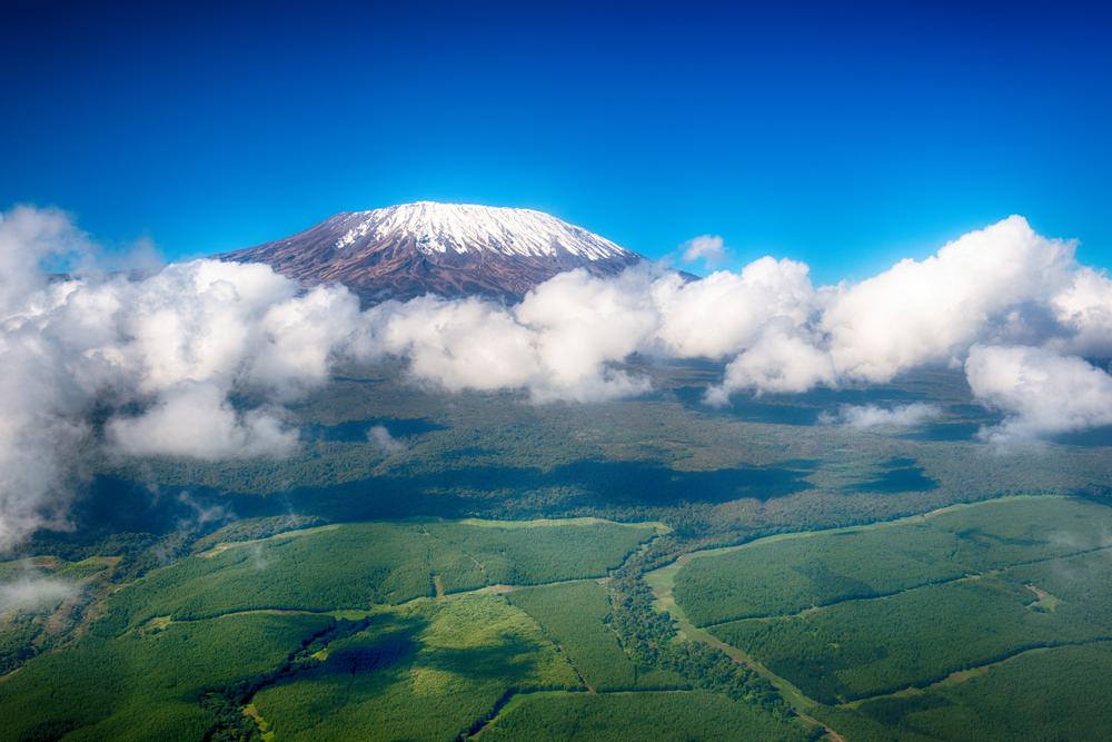 Monte Kilimanjaro - Foto: Shutterstock - Cristian Zamfir