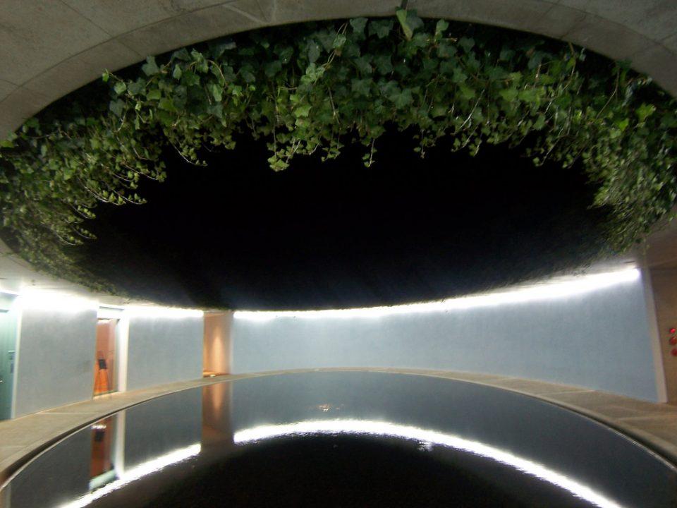 O Oval (crédito: www.flickr.com/photos/shok)
