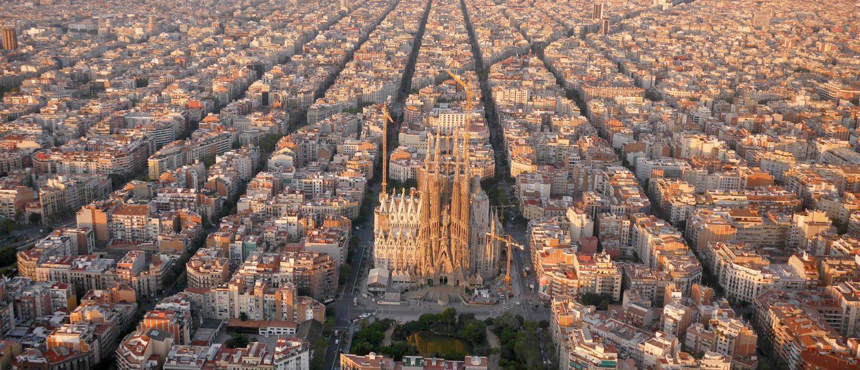 fb914446f Barcelona, uma das cidades mais divertidas da Europa | Chicken or Pasta?