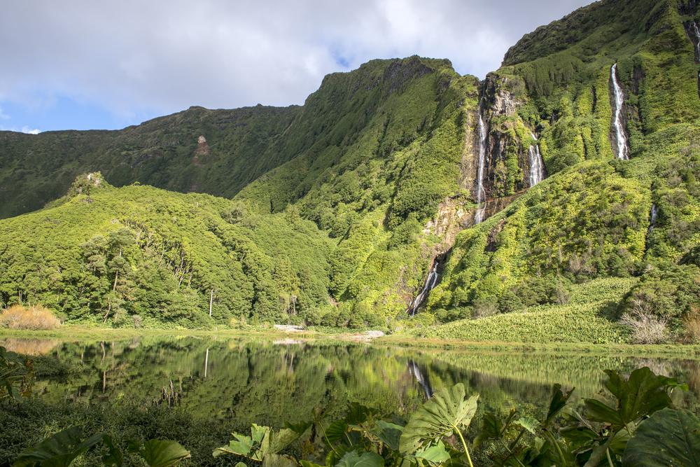 A natureza no seu mais belo estado: preservada (Créditos: Shutterstock/ copyright: KamilloK)