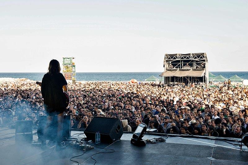 Foto: Primavera Sound