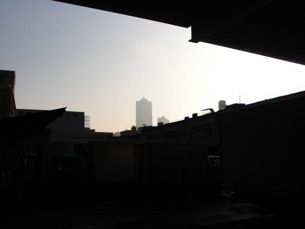 Tokyo-City landscape