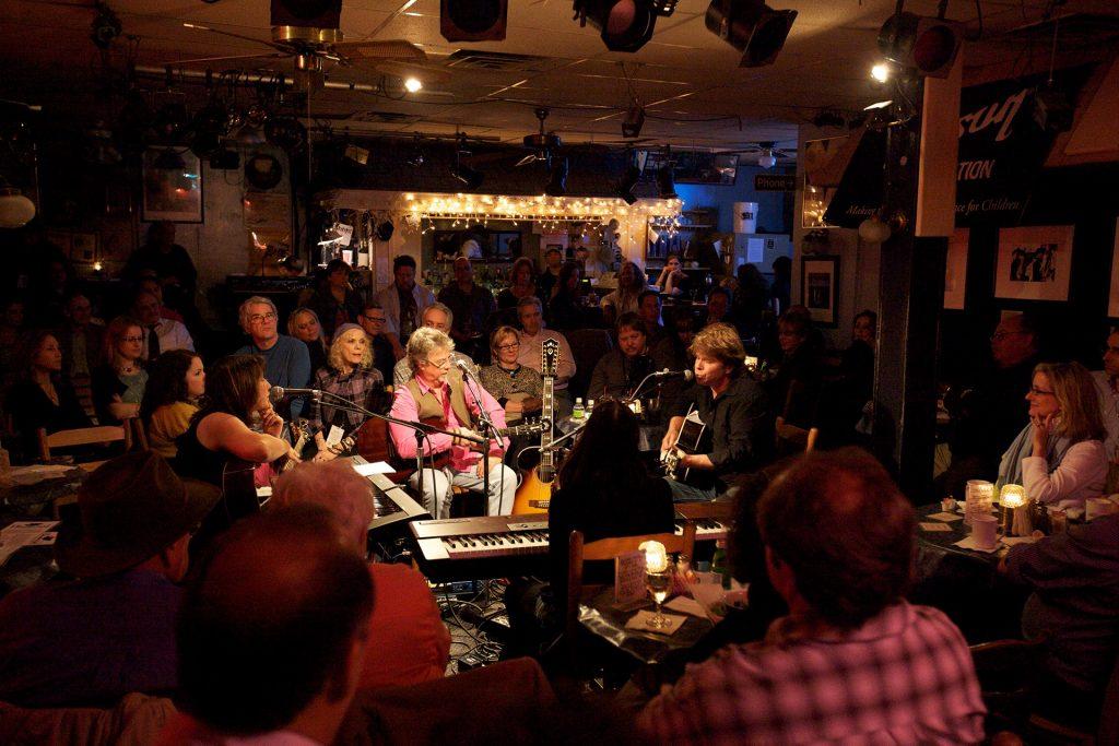 Bluebird Café (foto: divulgação)
