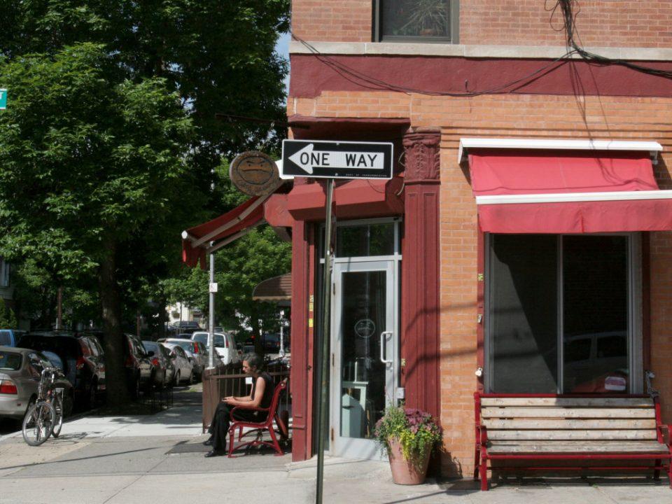 Café Grumpy (foto: www.sightny.com)