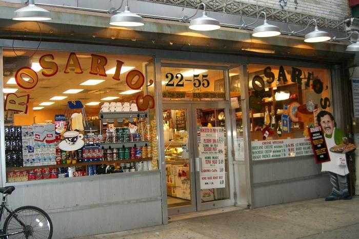 Rosario's (foto:  John T.)