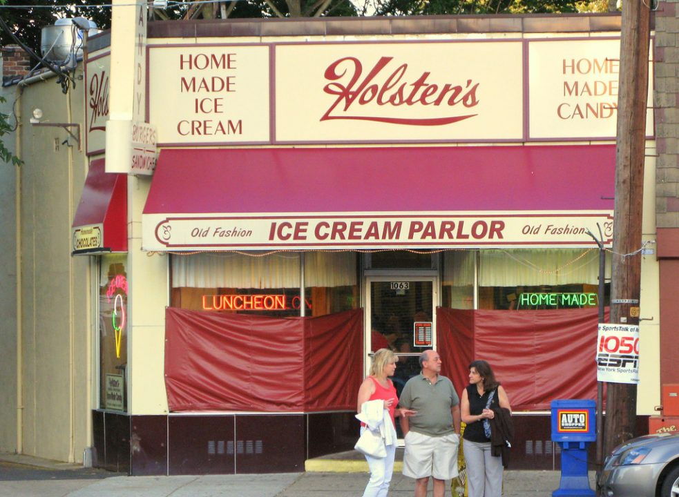 Holsten's (foto: Jason Perlow)