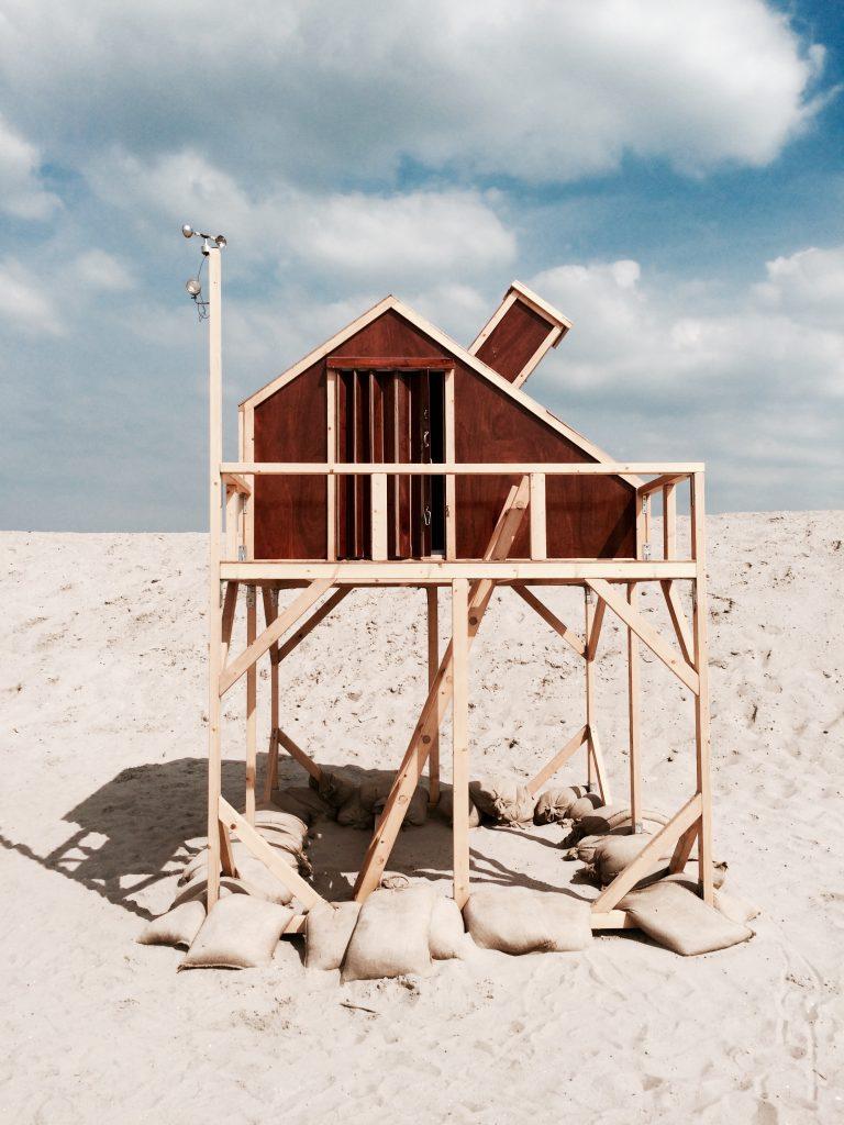 Zolderkamer (Foto Priscilla Dieb)