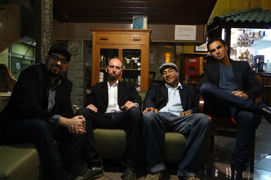 Savoy Jazz Trio
