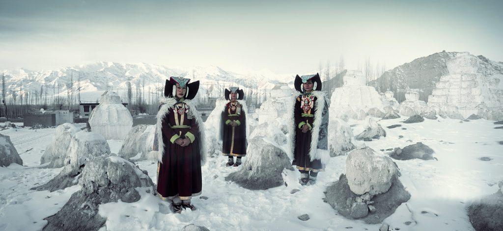 Jimmy_Nelson_Tribo Ladakhi