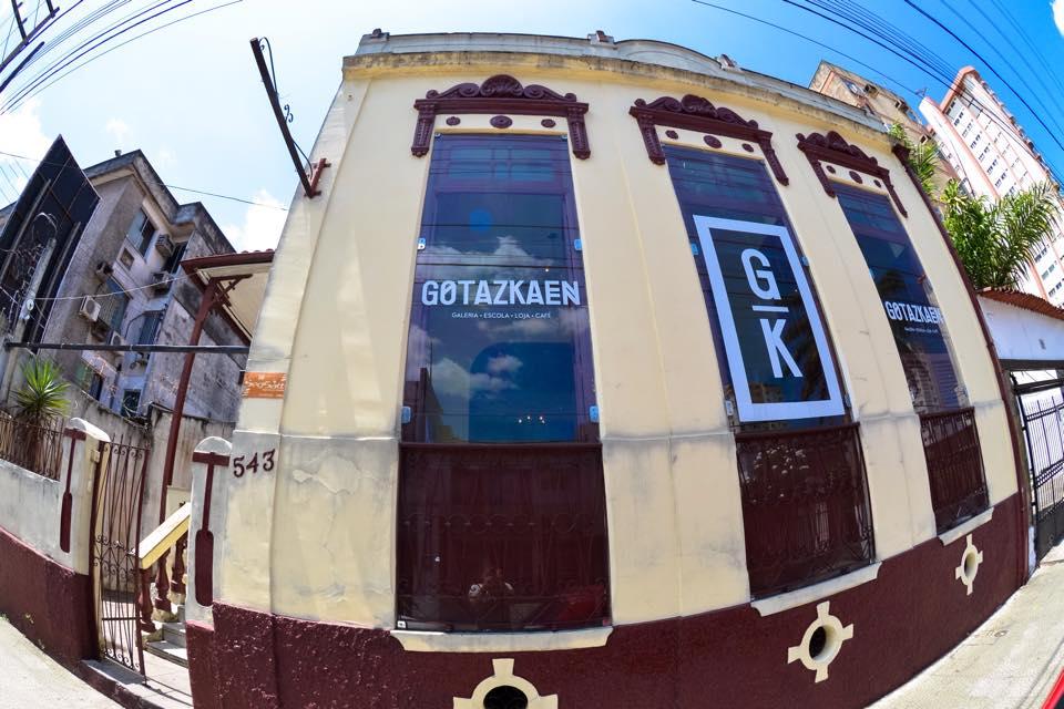 Gotazkaen. Foto: reprodução do Facebook